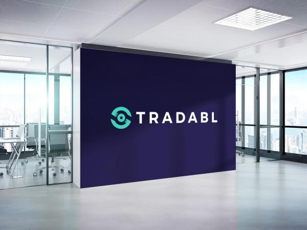 Sample branding #2 for Tradabl