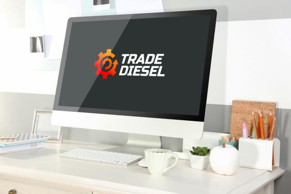 Sample branding #1 for Tradediesel