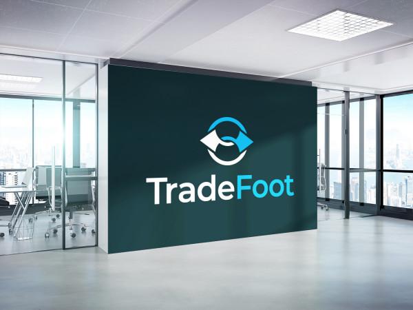 Sample branding #2 for Tradefoot