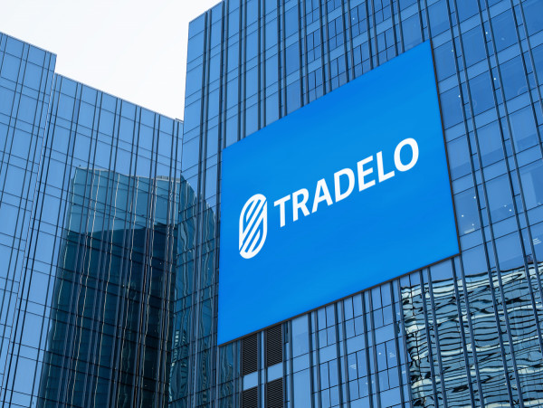 Sample branding #1 for Tradelo