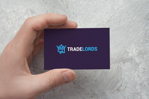 Sample branding #2 for Tradelords