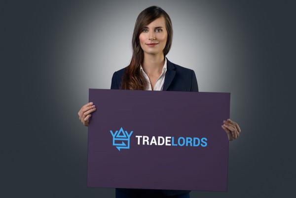 Sample branding #3 for Tradelords