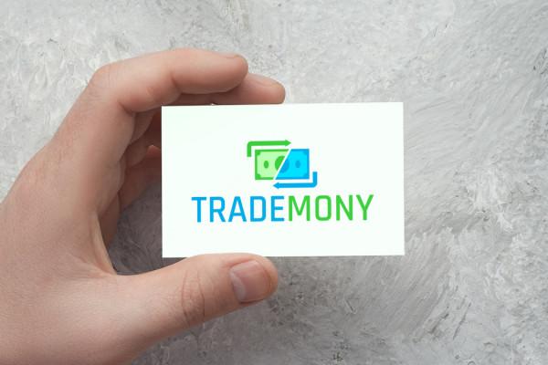 Sample branding #1 for Trademony