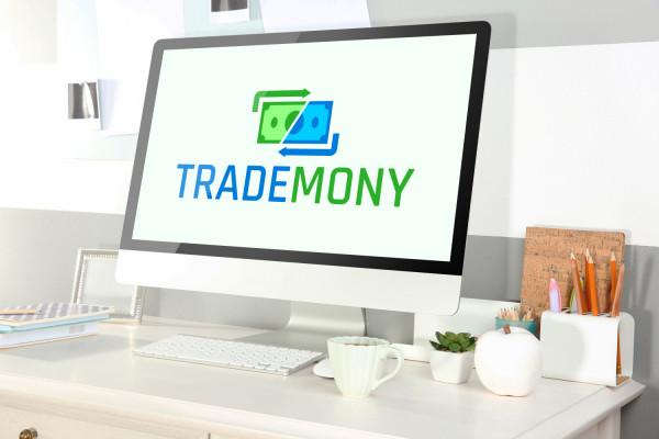 Sample branding #2 for Trademony