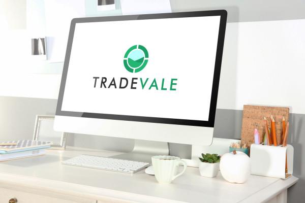 Sample branding #3 for Tradevale
