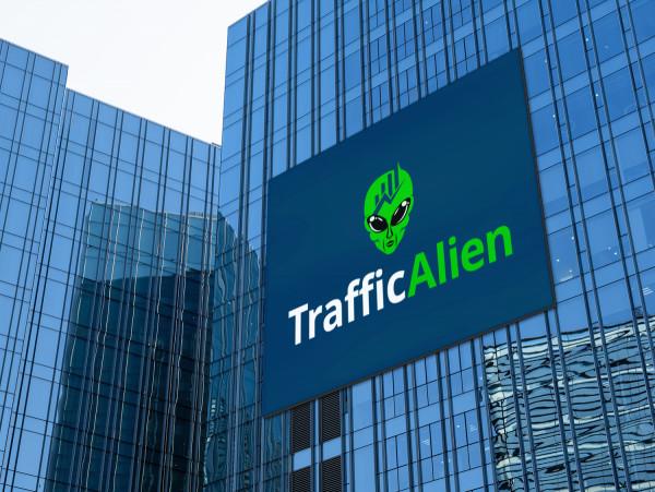 Sample branding #2 for Trafficalien