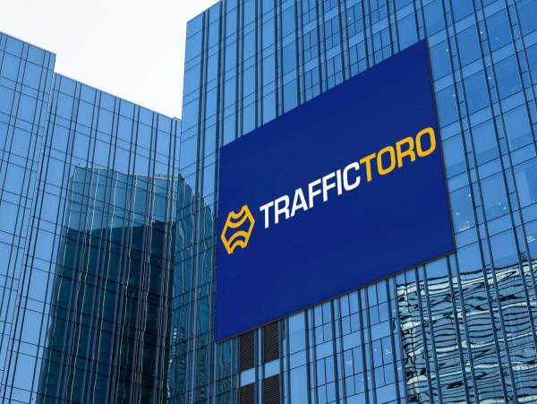Sample branding #2 for Traffictoro