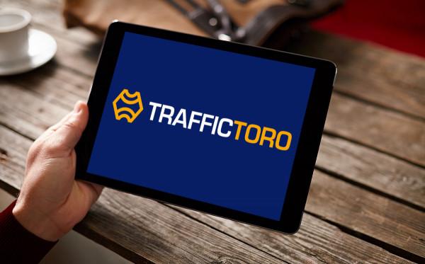 Sample branding #1 for Traffictoro