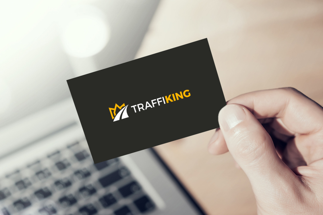Sample branding #3 for Traffiking