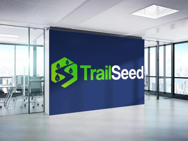 Sample branding #1 for Trailseed