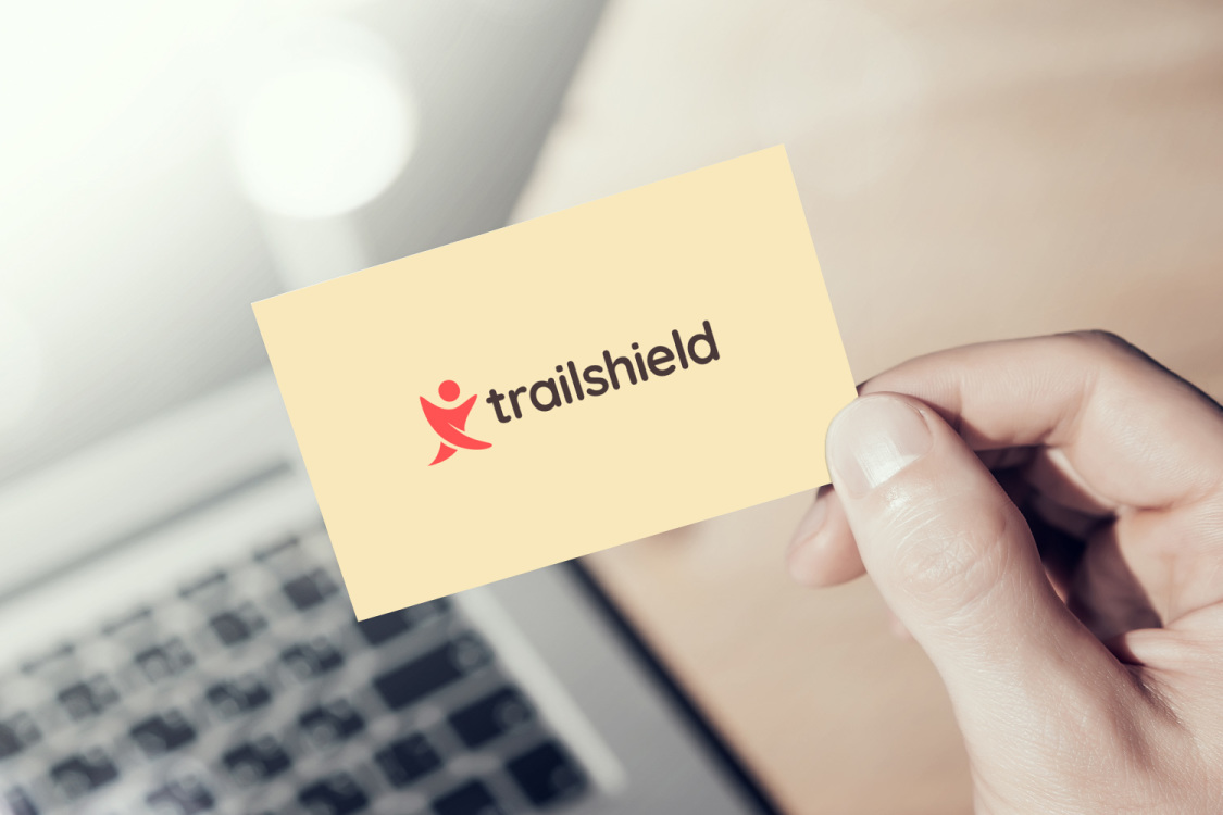 Sample branding #1 for Trailshield