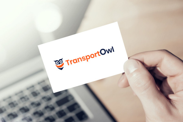 Sample branding #2 for Transportowl
