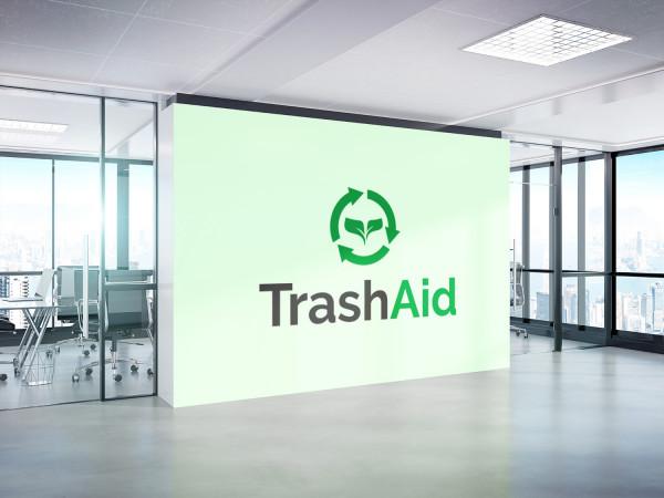 Sample branding #1 for Trashaid