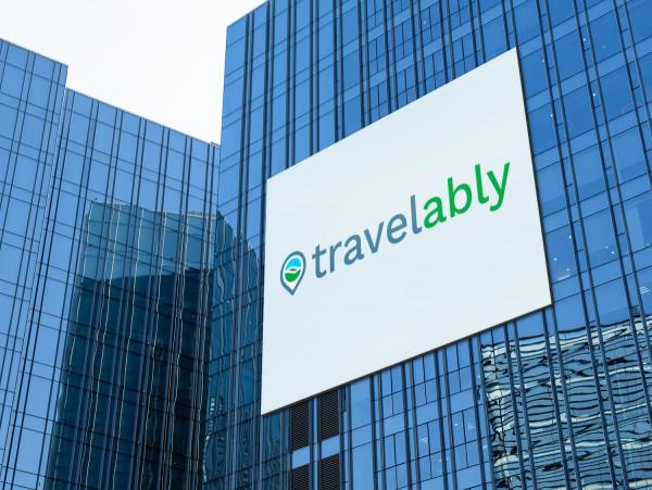 Sample branding #3 for Travelably