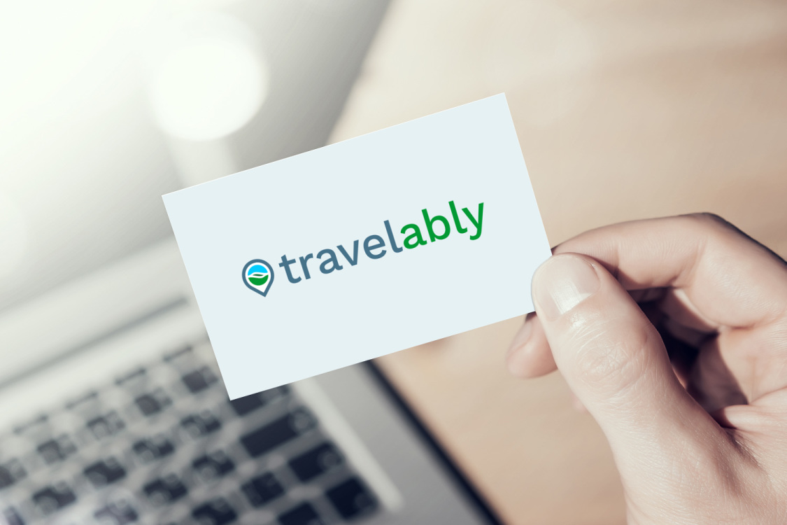 Sample branding #1 for Travelably