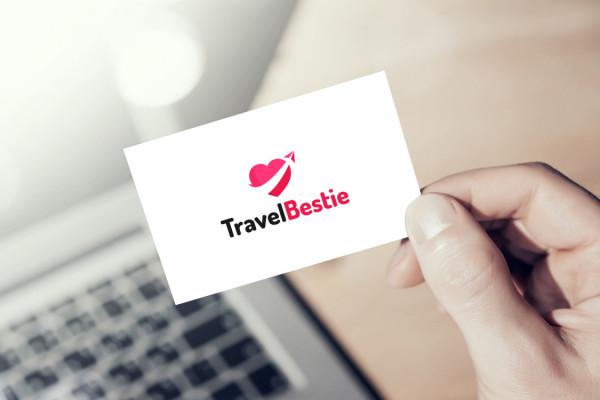 Sample branding #3 for Travelbestie
