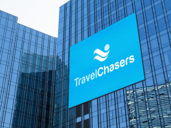Sample branding #3 for Travelchasers