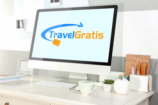 Sample branding #1 for Travelgratis