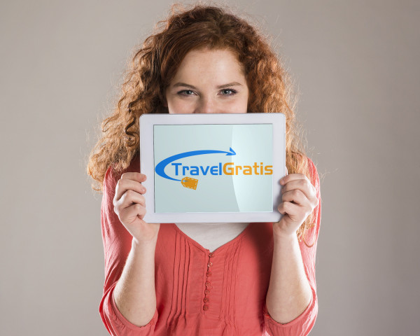 Sample branding #3 for Travelgratis