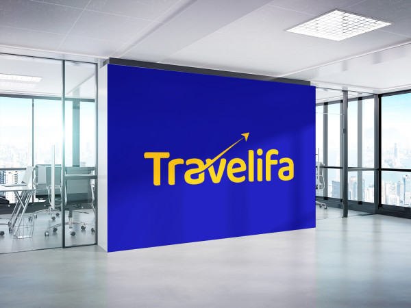 Sample branding #1 for Travelifa