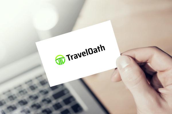 Sample branding #1 for Traveloath