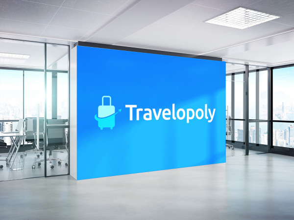 Sample branding #1 for Travelopoly