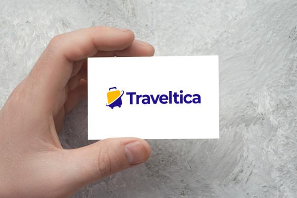 Sample branding #2 for Traveltica