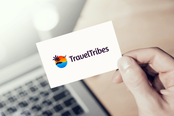 Sample branding #3 for Traveltribes