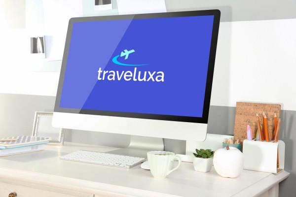 Sample branding #2 for Traveluxa
