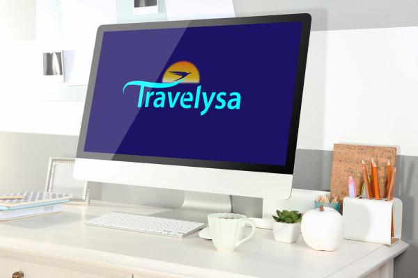Sample branding #1 for Travelysa