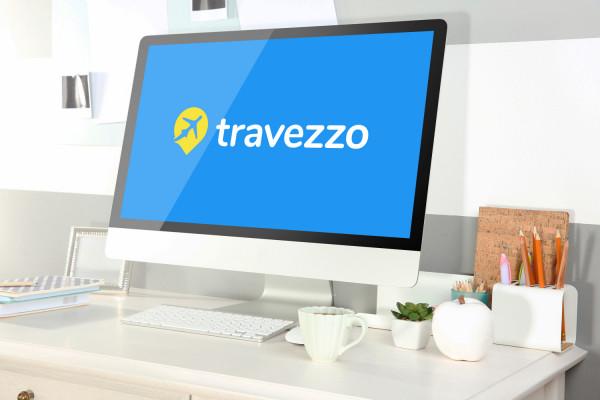 Sample branding #3 for Travezzo