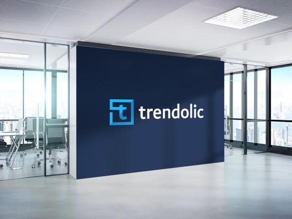 Sample branding #2 for Trendolic