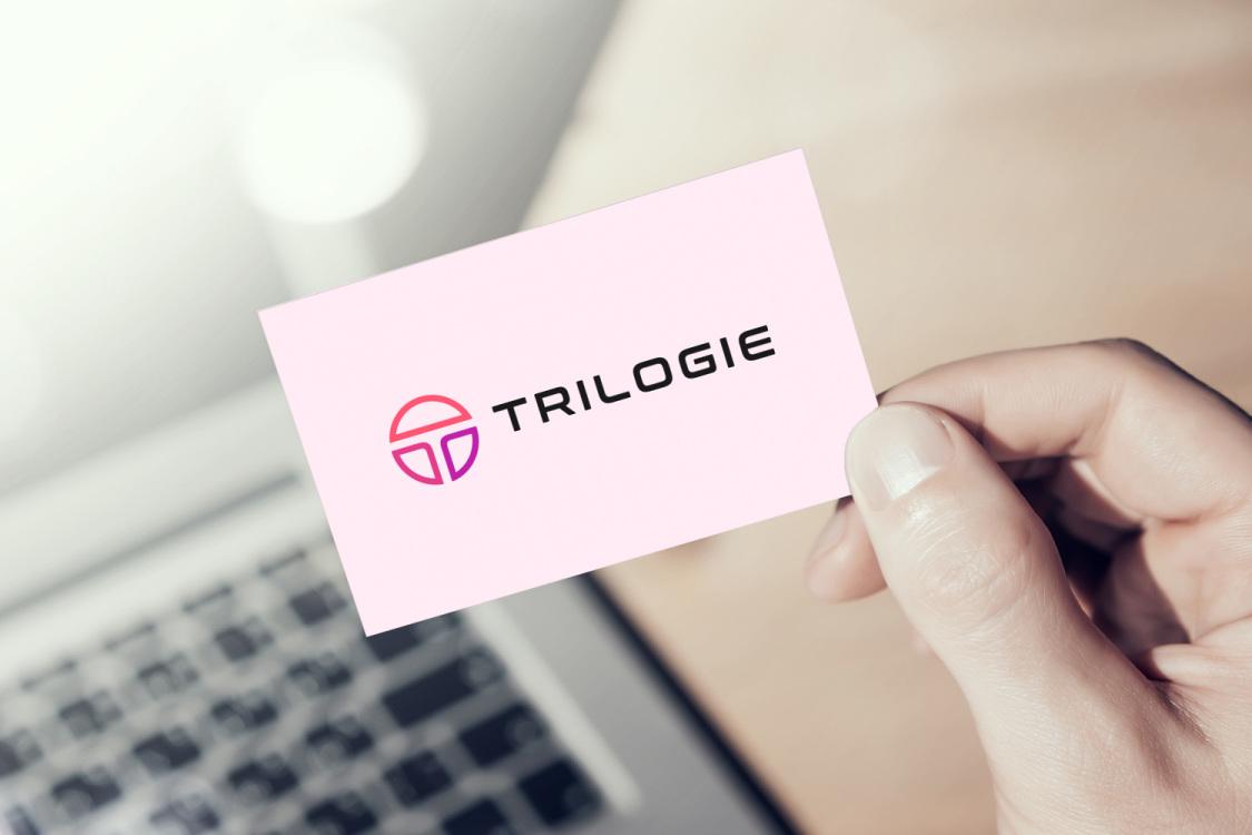 Sample branding #3 for Trilogie