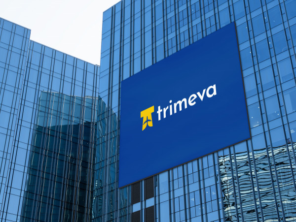 Sample branding #2 for Trimeva