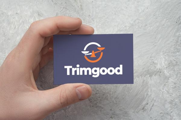 Sample branding #1 for Trimgood