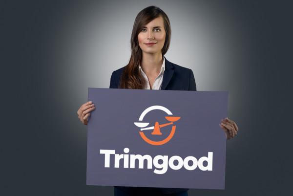 Sample branding #3 for Trimgood