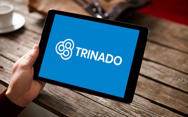 Sample branding #1 for Trinado