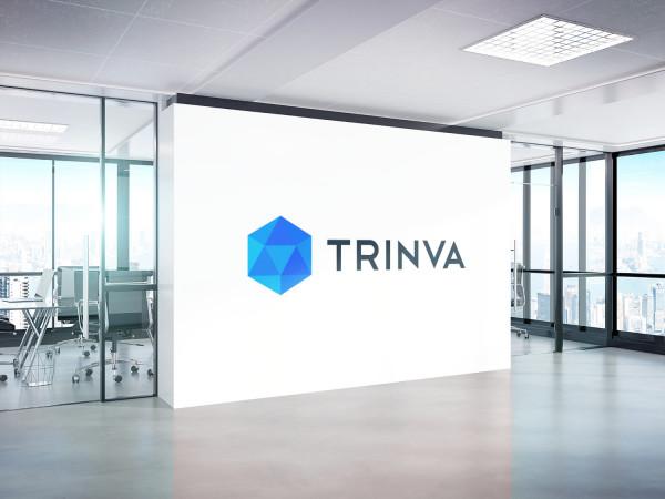 Sample branding #2 for Trinva
