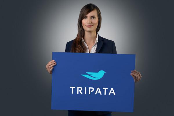 Sample branding #3 for Tripata