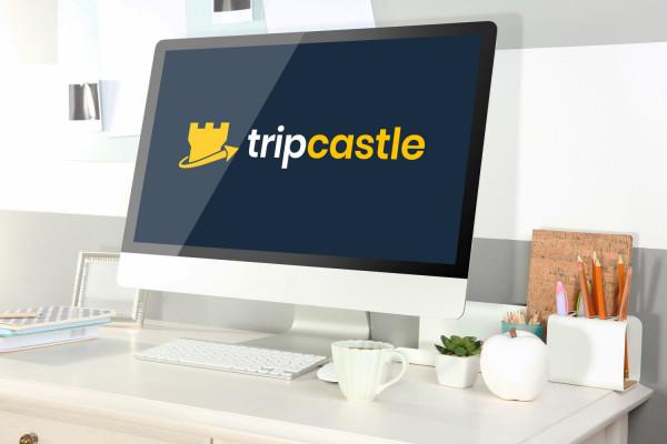 Sample branding #3 for Tripcastle