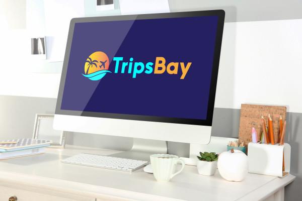 Sample branding #2 for Tripsbay