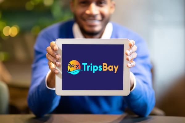 Sample branding #3 for Tripsbay