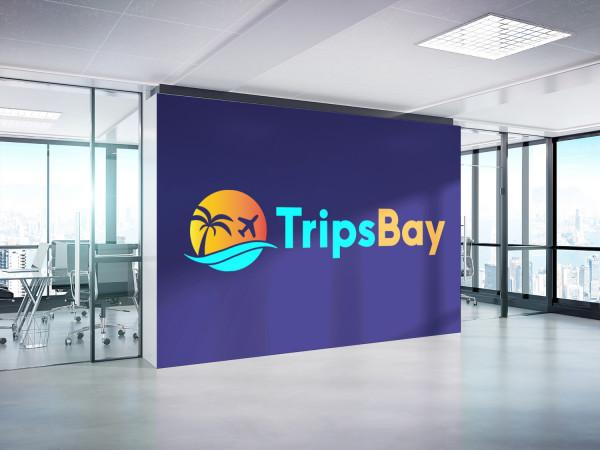 Sample branding #1 for Tripsbay