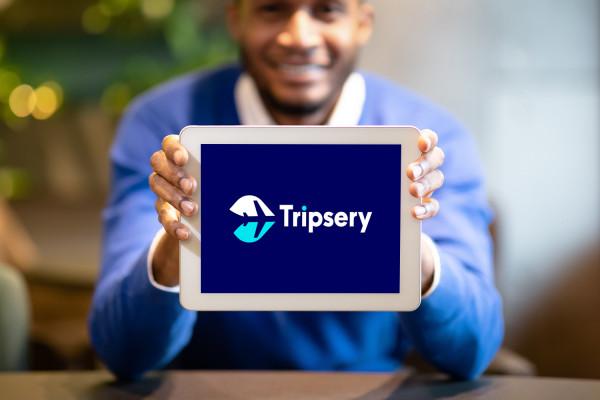 Sample branding #1 for Tripsery
