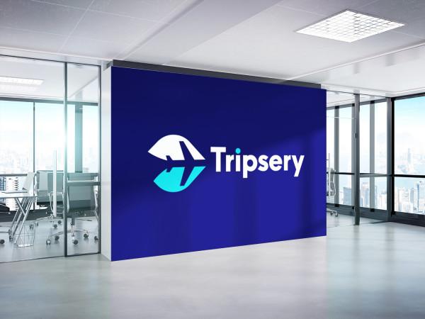 Sample branding #3 for Tripsery