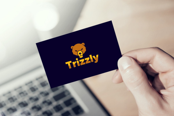 Sample branding #3 for Trizzly