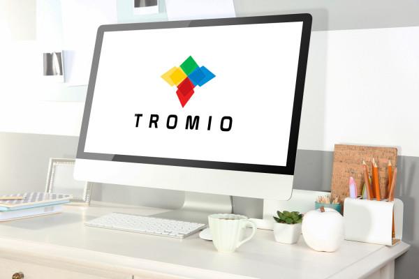 Sample branding #1 for Tromio