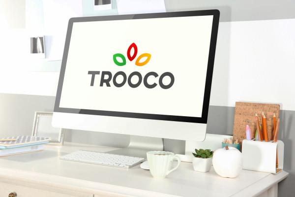 Sample branding #3 for Trooco