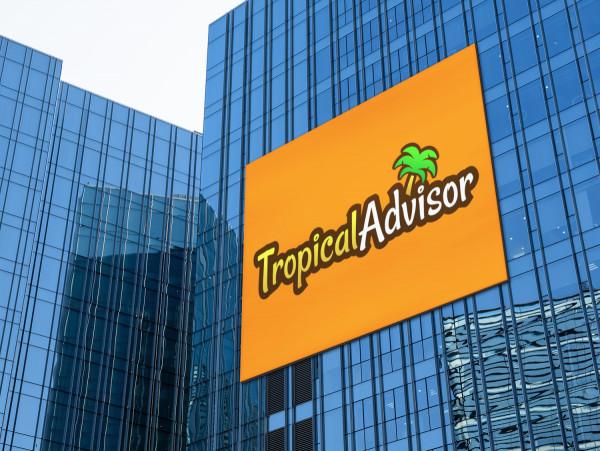 Sample branding #1 for Tropicaladvisor