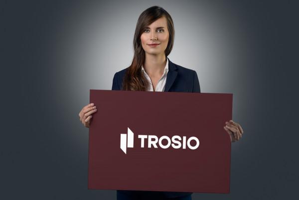 Sample branding #3 for Trosio
